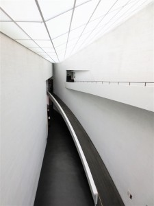Kiasma Contemporary Art Museum