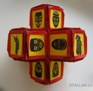 кубики - Laterne