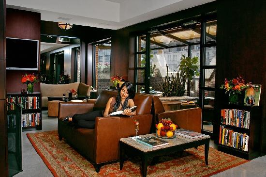 library-hotel-writers