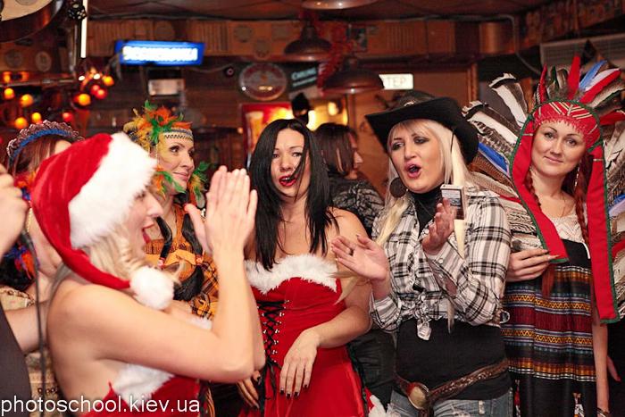 новогодняя вечеринка с киевской школой фотографии - western-party 2012 -LP-43