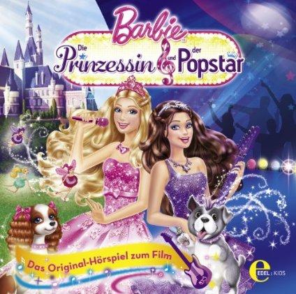Barbie Movies Soundtrack  Fairytales  The Barbie Movies Community