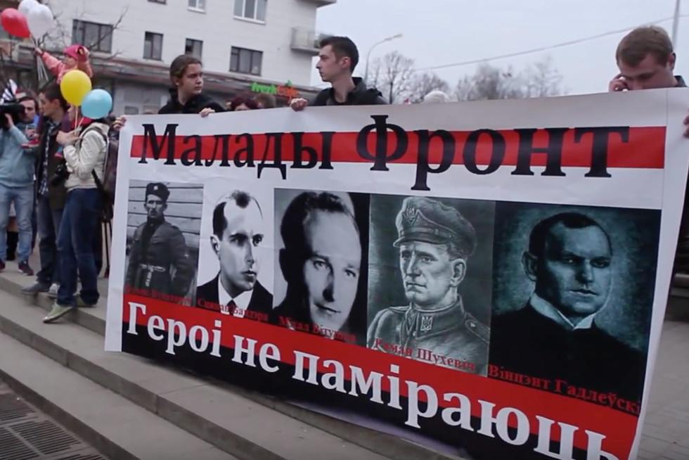 В Белоруссии взяли десятки готовивших теракты боевиков (финансирование через Польшу и Литву)