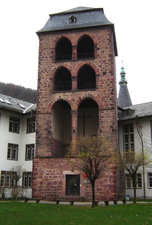 Heidelberg_Hexenturm