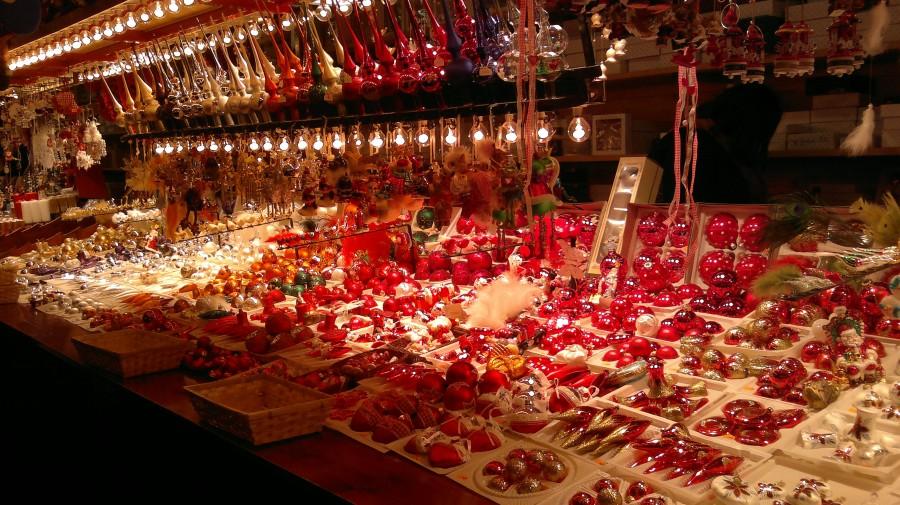 Strasbourg Weihnachtsmarkt 011