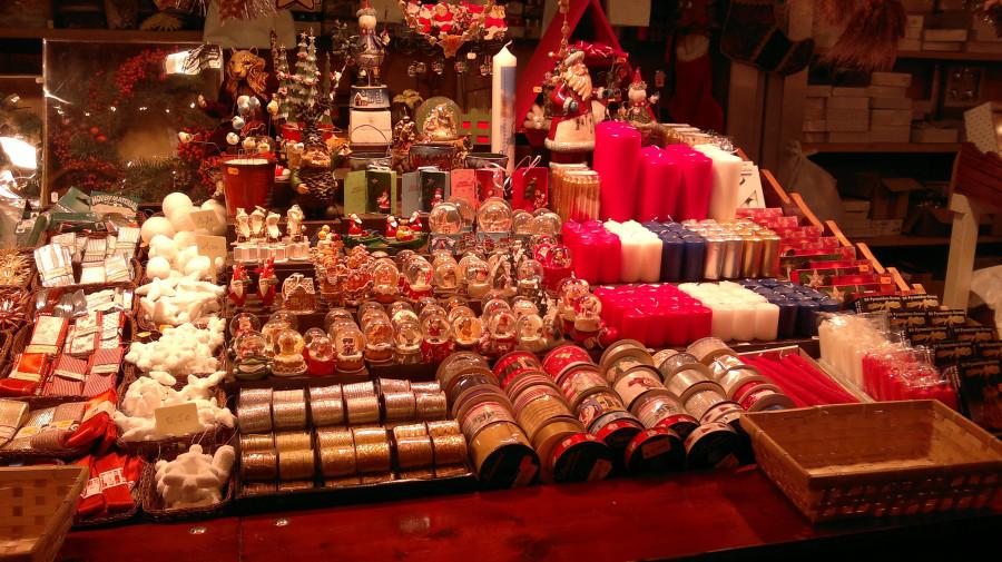 Strasbourg Weihnachtsmarkt 012