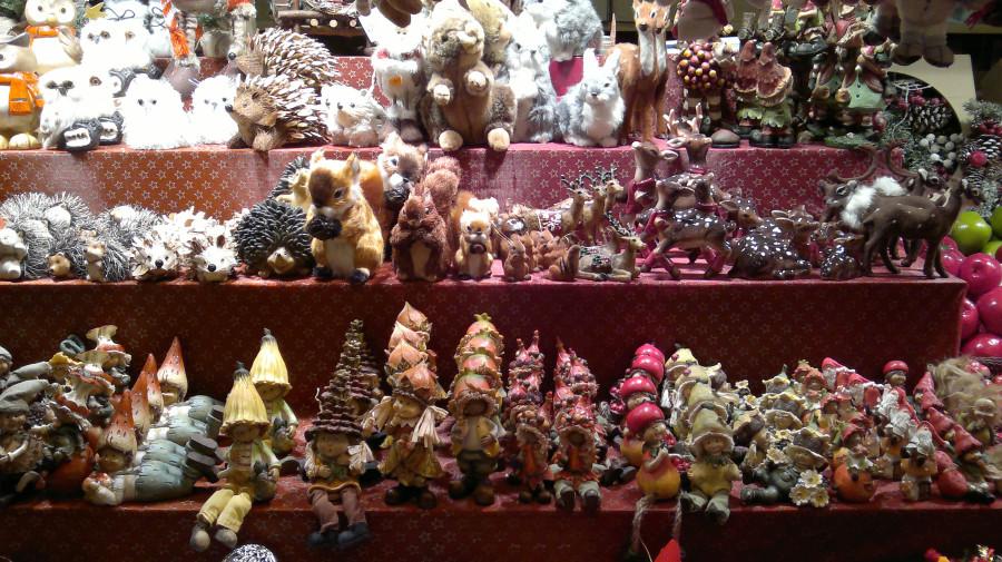 Strasbourg Weihnachtsmarkt 014