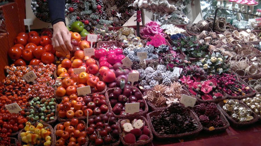 Strasbourg Weihnachtsmarkt 015