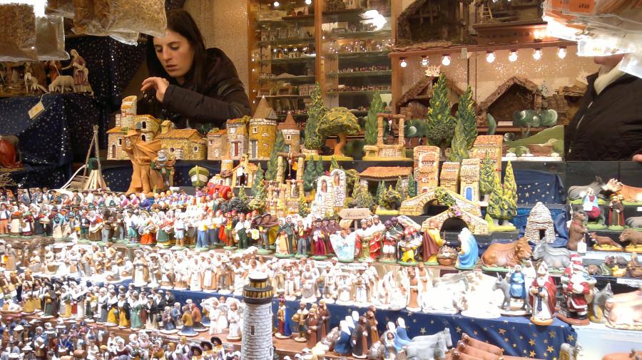 Strasbourg Weihnachtsmarkt 019