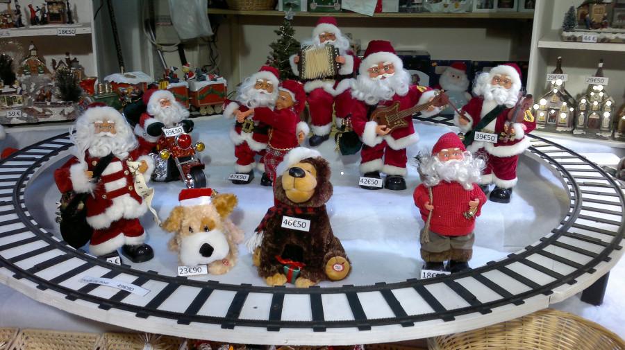Strasbourg Weihnachtsmarkt 032