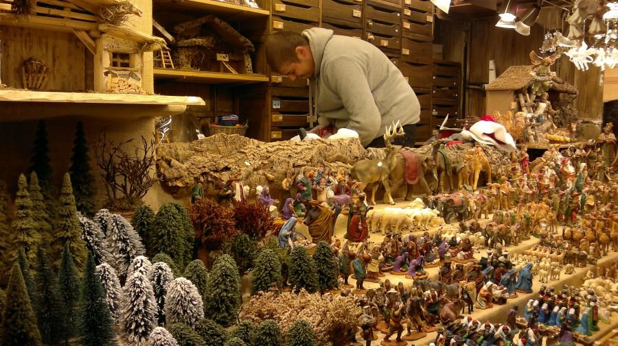 Strasbourg Weihnachtsmarkt 025