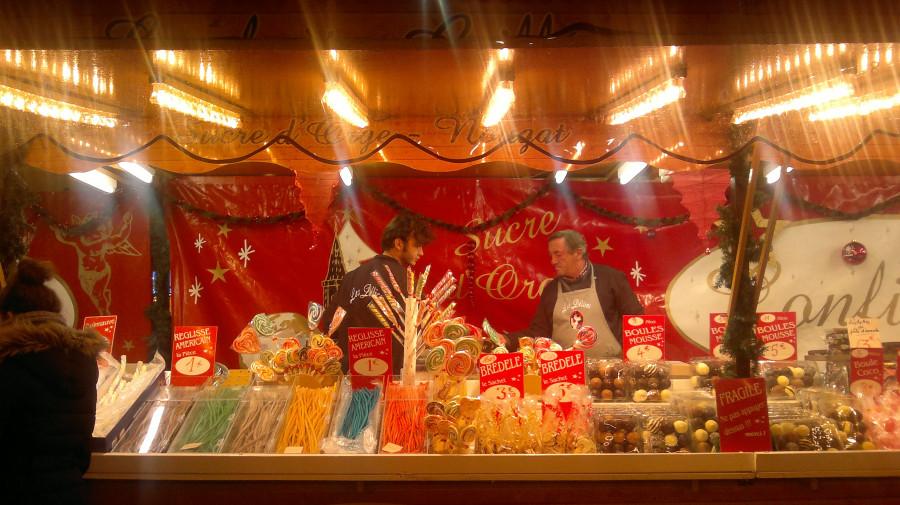 Strasbourg Weihnachtsmarkt 047