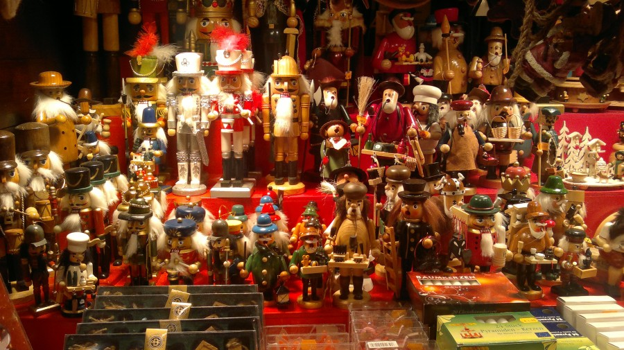 Strasbourg Weihnachtsmarkt 049