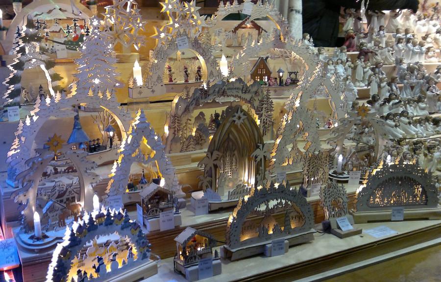 Strasbourg Weihnachtsmarkt 027