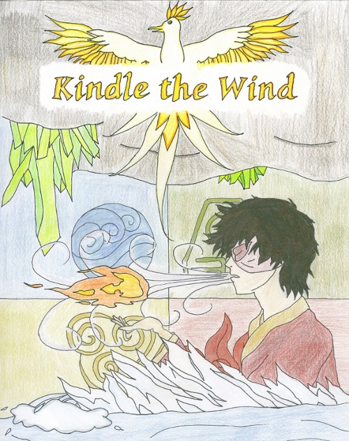 Kindle the Wind
