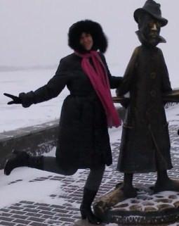 Пичугина Татьяна