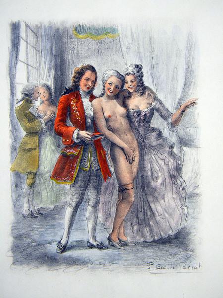 Дома для секс групового разврата аристократов