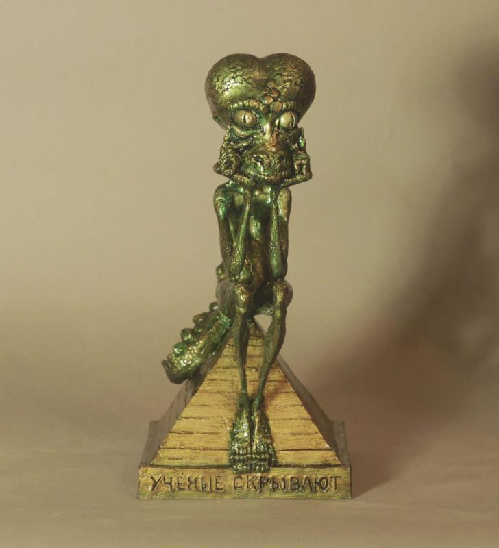 Премия ВРАЛ: названы самые выдающиеся лжеученые