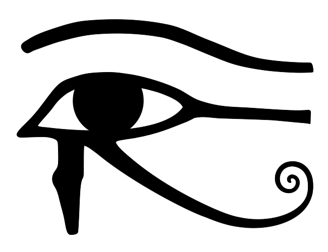 650px-Eye_of_Horus_bw.svg