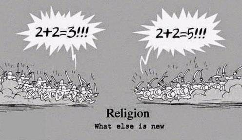 Теология тупоконечников