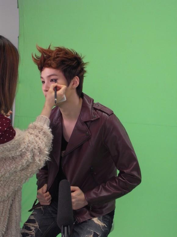 Jin of bts dating simulator