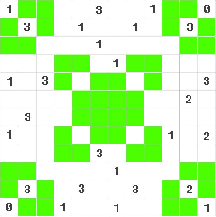 Sudoku Slitherlink 2