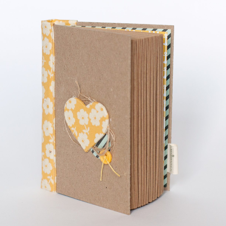 Крафт картон для открыток