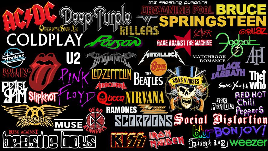 Rock-Bands1