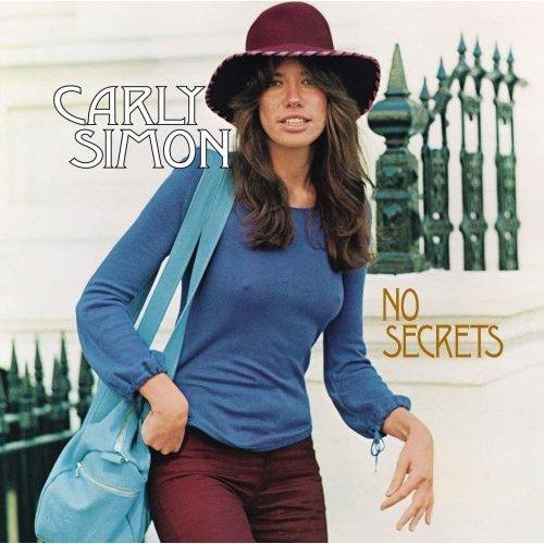 No Secrets (1972)