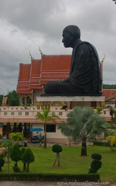 Немного Тайланда. Часть 1: побывать в желудке у слона