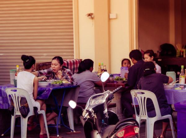 Путешествие на север. День 12-13. Столица государства лаосского - Вьентьян.