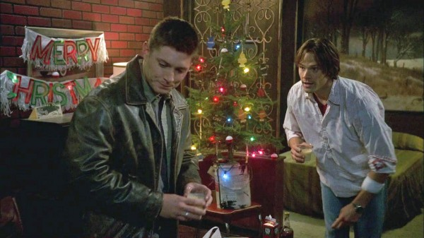 Supernatural Christmas Episodes.Supernatural Top 40 Scullspeare Livejournal