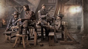 The-Musketeers-Cast