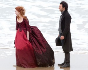 The-stars-were-hard-at-work-on-Poldark-series-two-481133