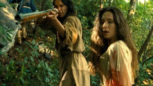 1 - The Last of the Mohicans