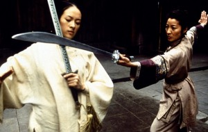 3 - Crouching Tiger Hidden Dragon