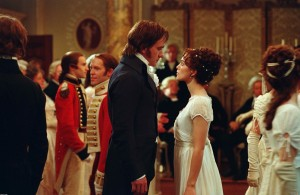 6 - Pride and Prejudice 2005