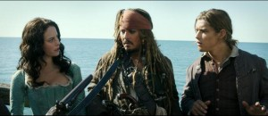 9 - Pirates of the Caribbean-Dead Men Tell No Tales