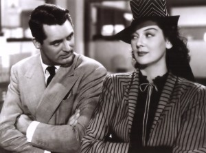 1 - His Girl Friday