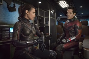 4 - Ant-Man and the Wasp