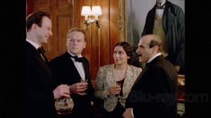 Hercule Poirots Christmas.The Rush Blog Hercule Poirot S Christmas 1994 Photo Gallery