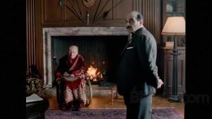 Hercule Poirots Christmas.Hercule Poirot S Christmas 1994 Review Poirot Fans
