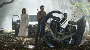 1 - Jurassic World