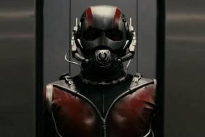 3 - Ant-Man