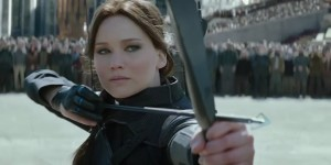 4 - The Hunger Games - Mockingjay 2