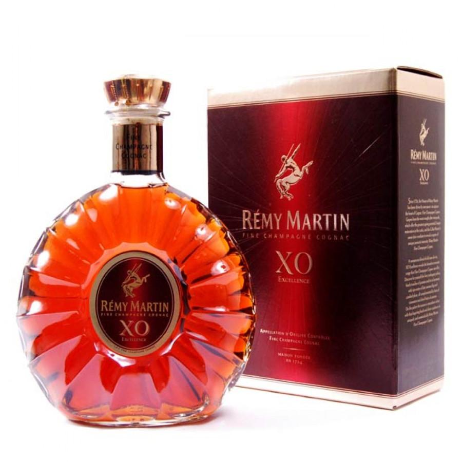 Коньяк Remy Martin XO Excellence