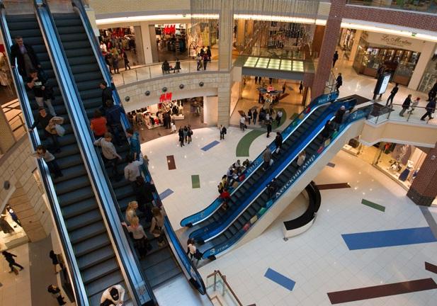 Тверская оказалась в числе самых дорогих торговых улиц мира