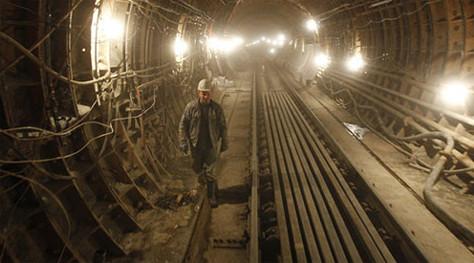 В районе Котельников откроется новая станция метро