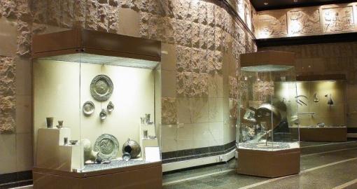 Подземный музей археологии Москвы на Манежной площади открылся после капремонта