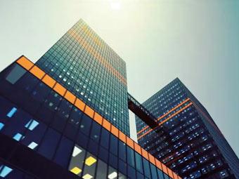 Москва установит рекорд по объему офисных сделок. Иллюстрация с сайта incity.su