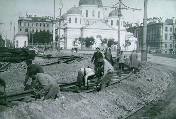 Восстания-1923